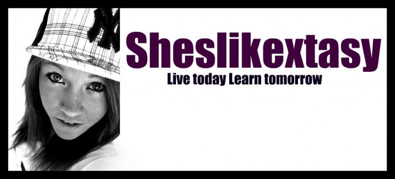 sheslikextasy  ♥